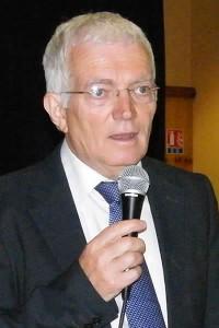 Michel Morel Président